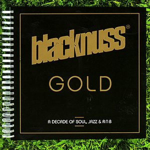 Image for 'Gold - A Decade of Soul, Jazz, & RnB'