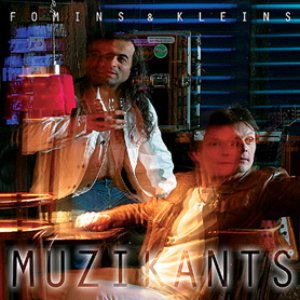 Image for 'Muzikants'