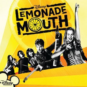 Image for 'Lemonade Mouth'