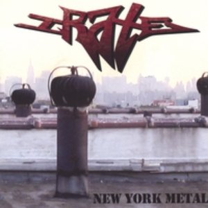 Image for 'New York Metal'