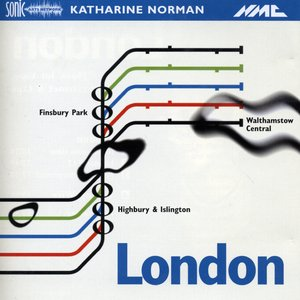 Image for 'Katharine Norman: London'