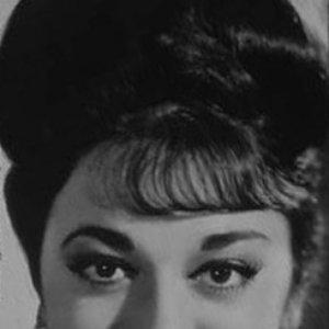 Image for 'Tatiana Troyanos'