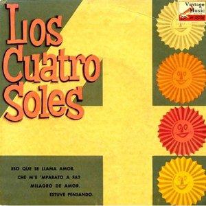 Image for 'Vintage México Nº18 - EPs Collectors'