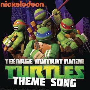 Image for 'Teenage Mutant Ninja Turtles Theme Song'