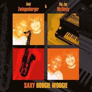 Imagem de 'Saxy Boogie Woogie'
