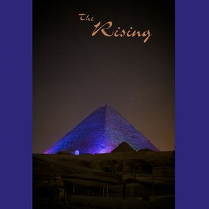 Image for 'The Rising'