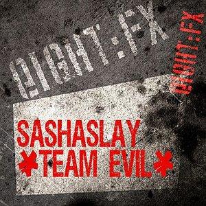 Изображение для 'Team Evil'