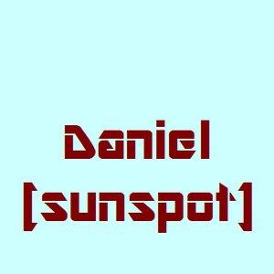Image for 'daniel sunspot'