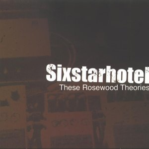 Image for 'These Rosewood Theories'