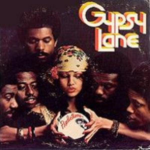Image for 'Gypsy Lane'