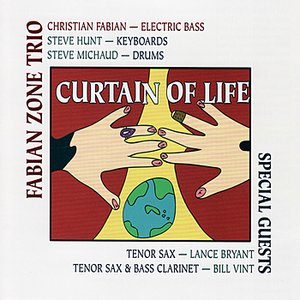 Image for 'Curtain Of Life'