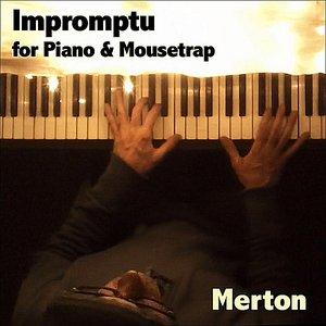 Bild für 'Impromptu for Piano & Mousetrap'
