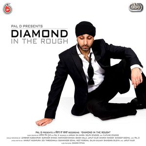 Image for 'Diamond In The Rough'