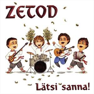 Image for 'Zetod'