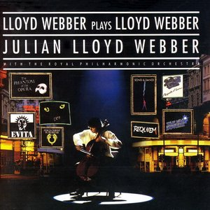 Image for 'Lloyd Webber Plays Lloyd Webber'