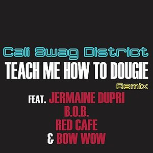Immagine per 'Teach Me How to Dougie (Urban Remix)'