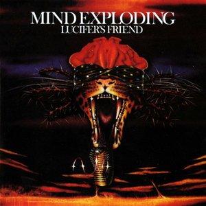 Image for 'Mind Exploding'