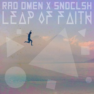 Image for 'Leap of Faith EP'