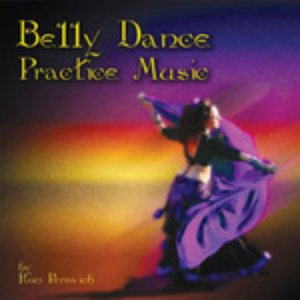 Image for 'Belly Dance Practice Music'