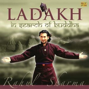 Image for 'Ladakh In Search of Buddha'