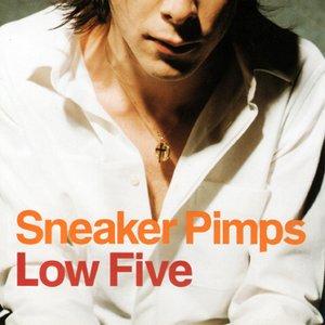Bild für 'Low Five (Zero 7 Mix)'