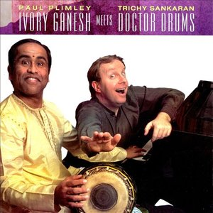 Image for 'Ivory Ganesh Meets Doctor Drums'