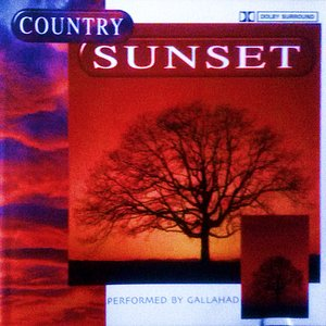 Image for 'Country Sunset'