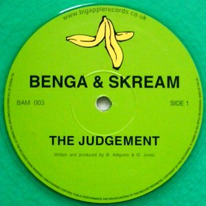 Image for 'The Judgement EP'