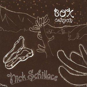 Image for 'Box Canyon'