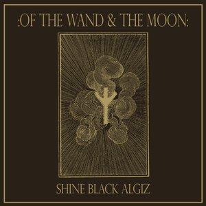 Imagen de 'Shine Black Algiz'