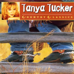 Image for 'Country Greats - Tanya Tucker'