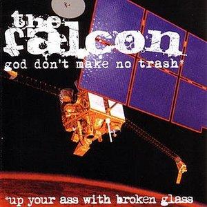 Image for 'God Don't Make No Trash*'