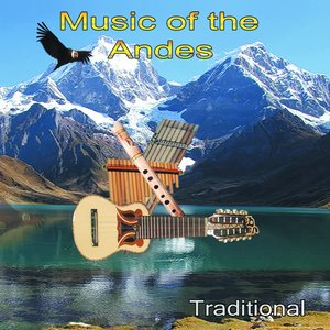 Image for 'Music Of The Andes'