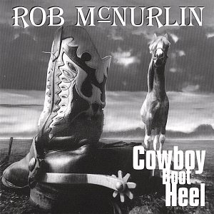 Image for 'Cowboy Boot Heel'