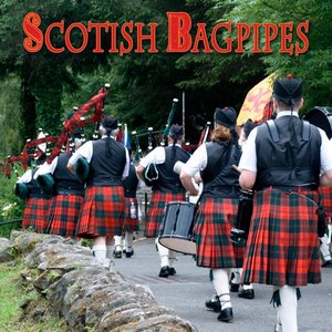 Image for 'The Scottish Bagpipe Players'