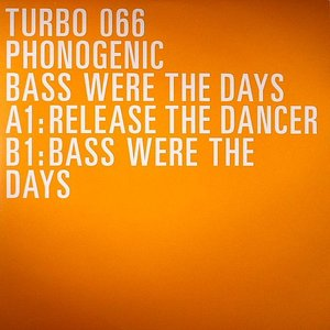 Image for 'Bass Were the Days'