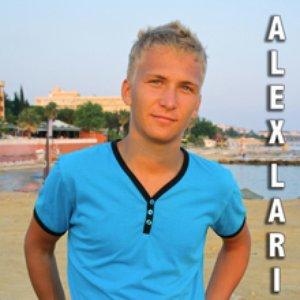 Image for 'Alex Larichev'