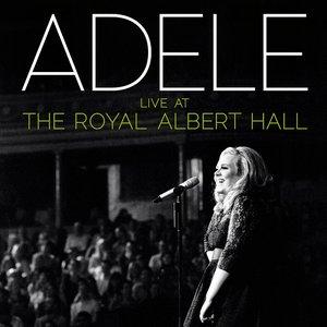 Image for 'Live At The Royal Albert Hall'