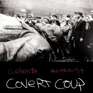 Image pour 'Covert Coup'