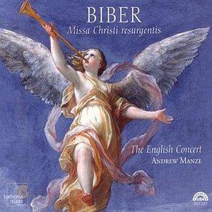 Image for 'Biber: Missa Christi resurgentis'