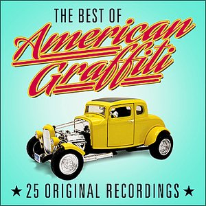 Image for 'American Graffiti - The Very Best Of'