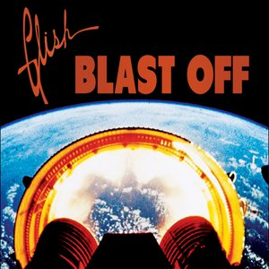 Image for 'blast off'