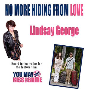 Image for 'No More Hiding from Love'
