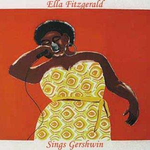 Image for 'Sings Gershwin'