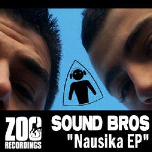 Image for 'Nausika EP'