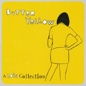 Image for 'Butter Yellow'