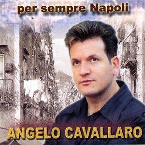 Image for 'Angelo Cavallaro'