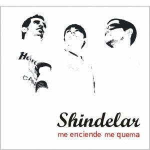 Image for 'Me Enciende, Me Quema'