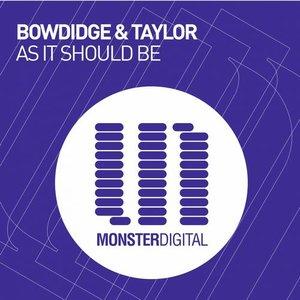 Imagen de 'Bowdidge & Taylor'