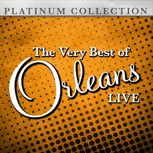 Image for 'The Very Best of Orleans - Live'